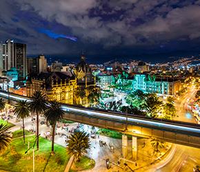 paquetes/Medellín colorido